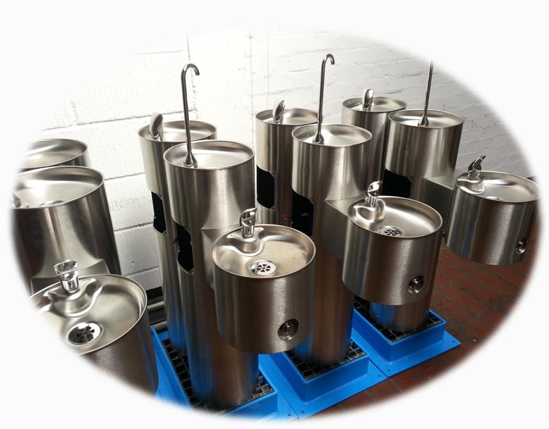 Production CNC sheet metal